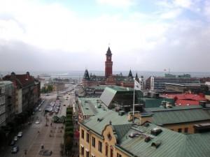 Schweden-Helsingborg
