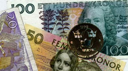 Ist es in Schweden schon bald Geschichte, das liebe Bargeld?
