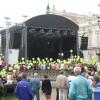 Eröffnungszeremonie des Lundakarneval