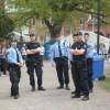 Auch Sicherheit darf beim Karneval nicht fehlen