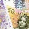 Wird die schwedische Krone als Bargeld verschwinden?