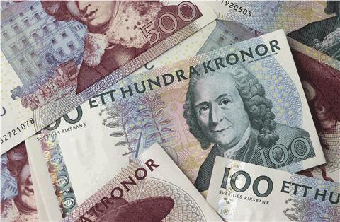 Die 100-Kronen-Banknote kann in Schweden seit dem 30. Juni 2017 nicht mehr zum Bezahlen verwendet werden. Bildquelle: riksbanken.se