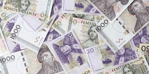 Diese Banknoten sind in Schweden nicht mehr gültig. Bildquelle: riksbanken.se
