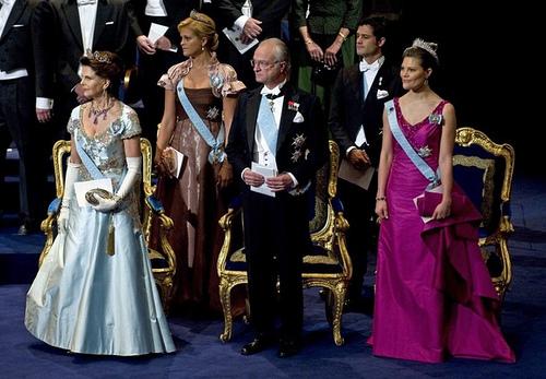 Die schwedische Königsfamilie © esther1616 / flickr.com