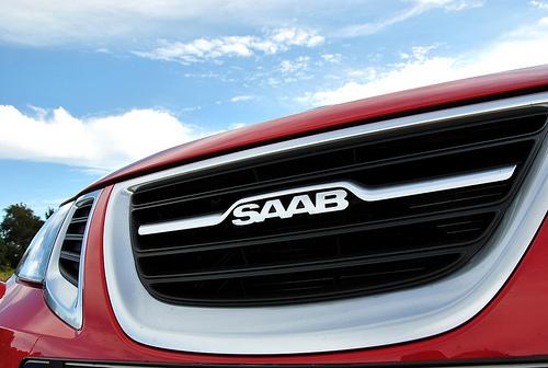Saab versucht eine Rückkehr mit dem neuen Saab 9-3 (Bildquellenangabe: © Rémi (SAABLOG-IN) / flickr.com)
