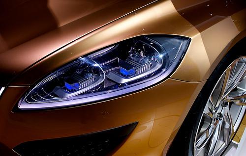 Schnittiges Design bei Volvo (Bildquellenangabe: © xmatt / flickr.com)