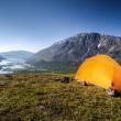 Camping & Zelten in Schweden